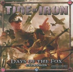 Tide of Iron : Days of the Fox