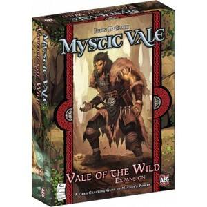 Mystic Vale-Vale of the Wild