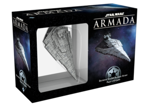 Star Wars: Armada : Destroyer Stellaire de classe Victory
