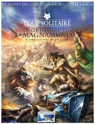 Loup Solitaire - Le Grimoire du Magnamund