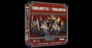 Massive Darkness : Troglodytes