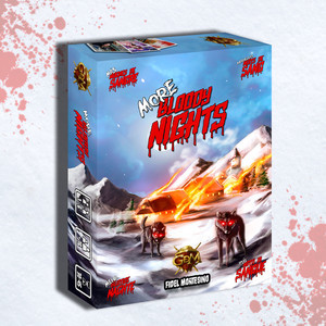 More Bloody Nights - Nouvelles Nuits de Sang