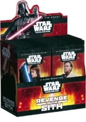 Star Wars TCG : Revenge of the Sith