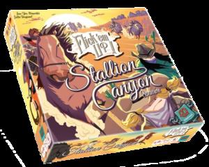 Flick'em Up ! Stallion Canyon
