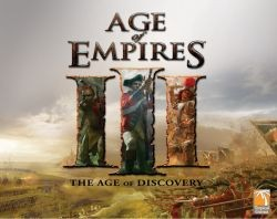 Age of Empires III : The Age of Discovery