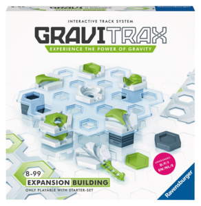 Gravitrax - Expansion Building