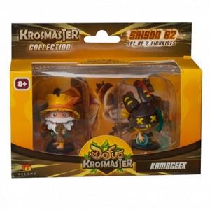 Krosmaster Arena :   Kamageek