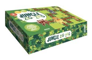 Jungle Zig-Zag