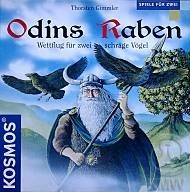 Les Corbeaux d'Odin