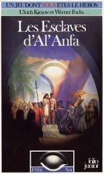 L'Œil Noir - Les Esclaves d'Al'Anfa
