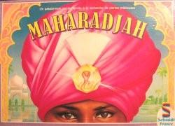 Maharadjah
