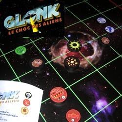 Glonk Le Choc des Aliens
