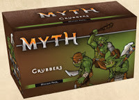 Myth - Grubbers Minion Pack