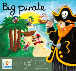Big Pirate