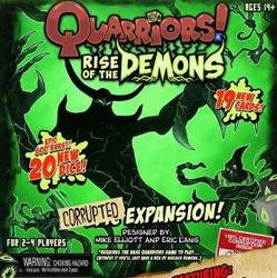 Quarriors: Rise of the Demons