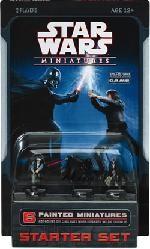 Star Wars Miniatures - Starter Set