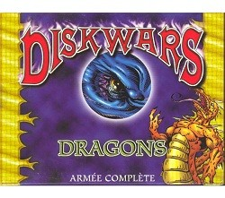 Diskwars - Dragons