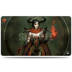 Playmat Magic The Gathering Legendary : Drana Kalastria Bloodchief
