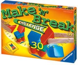 Make'n'Break Challenge