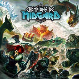 Champions de Midgard