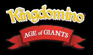 Kingdomino - Les géants débarquent, planquez vos couronnes !