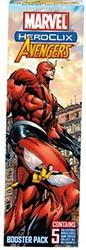 Marvel Heroclix - Avengers