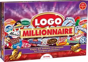 Logo Millionnaire