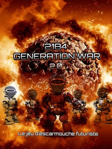 2184 Generation War 2.0