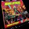 Mars Attacks : le jeu
