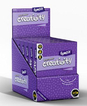 Creativity Family