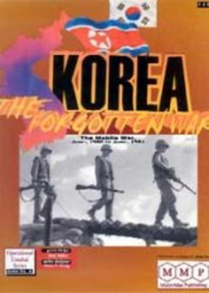 Korea : The Forgotten War