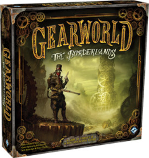 Gearworld : The Borderlands