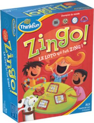 Zingo !