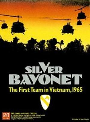 Silver Bayonet