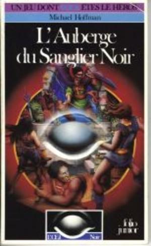 L'Œil Noir - L'Auberge du Sanglier Noir