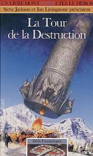 La Tour de la Destruction