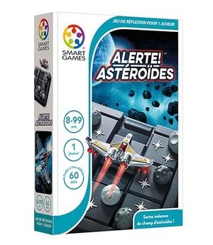 Alerte Astéroïdes