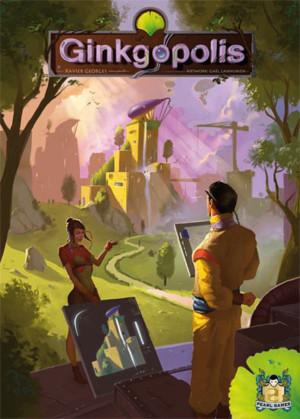 Ginkgopolis est disponible. Construisez dans les arbres !