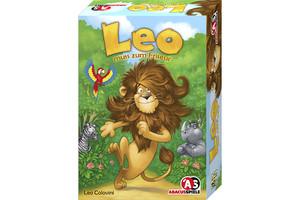 Leo bummel nicht
