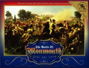 The Battle of Monmouth