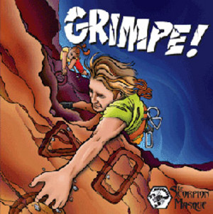 Grimpe !
