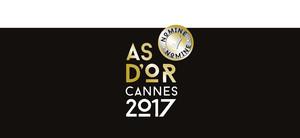 Les nommés pour l'As d'Or 2017 sont...