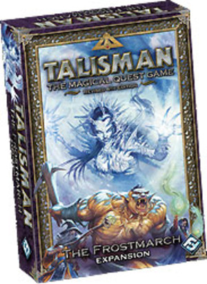 Talisman : The Frostmarch
