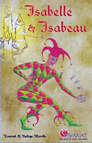 Isabelle & Isabeau