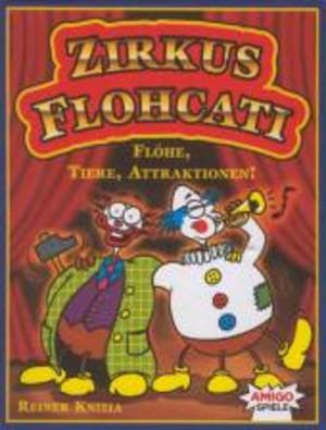 Zirkus Flohcati