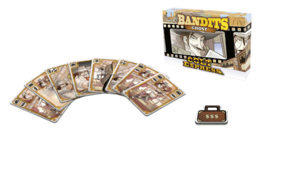 Colt Express Bandits - Ghost
