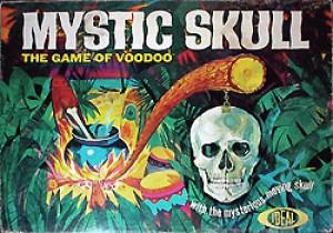 Mystic Skull