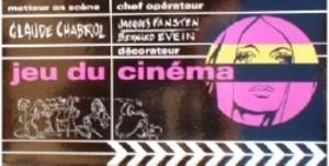 Jeu du Cinéma