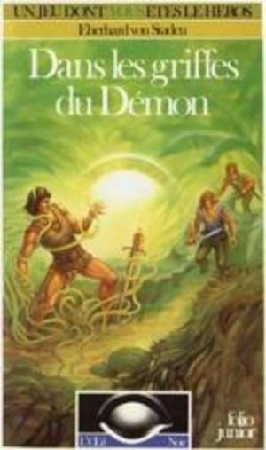 L'Œil Noir - Dans les Griffes du Démon