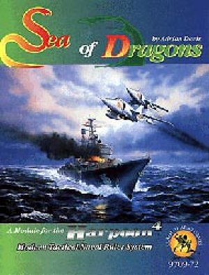Harpoon : Sea of Dragons